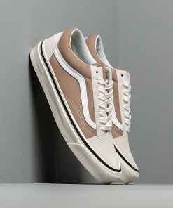Vans Old Skool 36 DX (Anaheim Factory) Og White