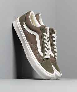 Vans Style 36 Grape Leaf/ Blacknc De Blacknc