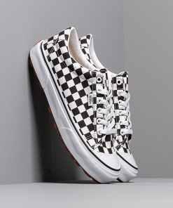 Vans Style 29 Checkerboardard/ True White
