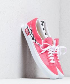 Vans Vault Slip-On CAP (Checkerboardard) Strawberry