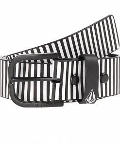 Curea Empty Belt white