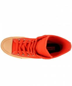Teniși Chuck Taylor All Star II High hyper orange/sunset glow