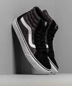 Vans Sk8-Hi Reissue Uc (Made For The Makers) Black Checkerboard