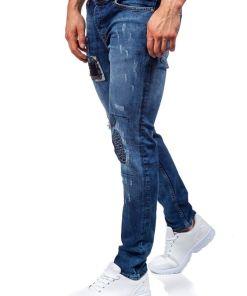 Jeansi pentru barbat bluemarin Bolf 302
