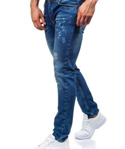 Jeansi pentru barbat bluemarin Bolf 303