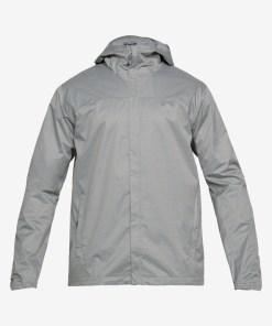 Under Armour Overlook Jachetă pentru Bărbați - 76265 - culoarea Gri