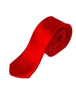 Cravata eleganta barbati rosu Bolf K001