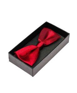 Papion elegant pentru barbati rosu Bolf M001