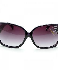 Ochelari Trudie purple/grey gradient