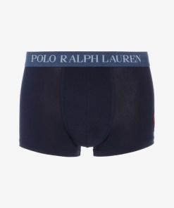 Polo Ralph Lauren Boxeri pentru Bărbați - 82028 - culoarea Albastru