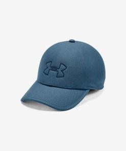Under Armour SpeedForm® Blitzing Șapcă de baseball pentru Bărbați - 82595 - culoarea Albastru