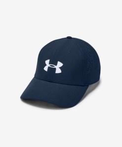 Under Armour Driver 3.0 Șapcă de baseball pentru Bărbați - 82597 - culoarea Albastru