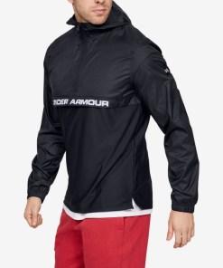 Under Armour Sportstyle Jachetă pentru Bărbați - 82608 - culoarea Negru