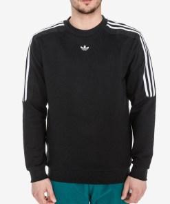 adidas Originals Radkin Hanorac pentru Bărbați - 83240 - culoarea Negru