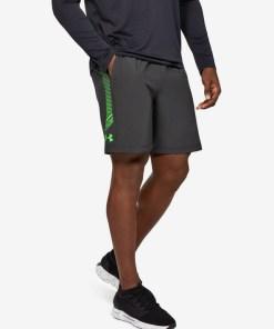 Under Armour Woven Graphic Pantaloni scurți pentru Bărbați - 66755 - culoarea Gri