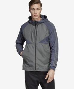 adidas Originals PT3 Hanorac pentru Bărbați - 86425 - culoarea Gri