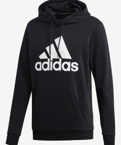 adidas Performance Must Haves Badge Of Sport Hanorac pentru Bărbați - 86348 - culoarea Negru