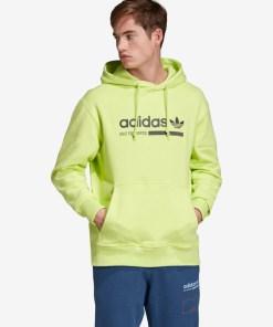 adidas Originals Kaval Hanorac pentru Bărbați - 86423 - culoarea Galben