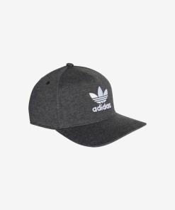 adidas Originals Af Șapcă de baseball pentru Bărbați - 92317 - culoarea Gri