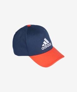 adidas Performance Graphic Șapcă de baseball pentru Bărbați - 92378 - culoarea Albastru