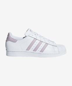 adidas Originals - Superstar Teniși pentru Femei - 79749 - culoarea Alb