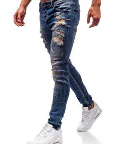 Jeansi pentru barbat bluemarin Bolf 1004