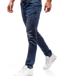 Jeansi pentru barbat bluemarin Bolf 7165