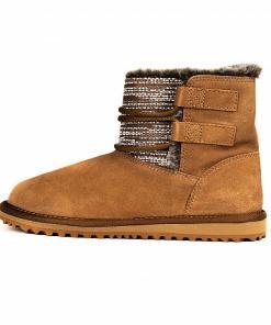 Ghete Tara II Boot brown