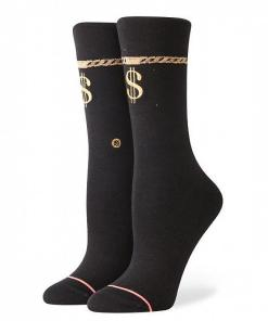 Sosete Women Payday Socks (foundation) black