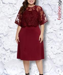 Rochie XXL Desire 218