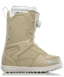 Cizme Shifty Boa Womens Boots tan