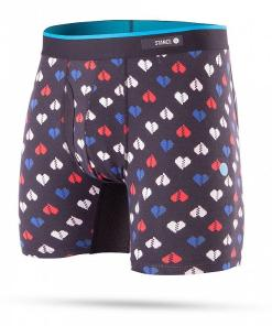 Lenjerie Game Over Boxer Brief black