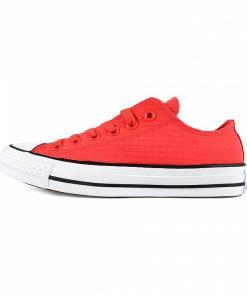 Tenisi Chuck Taylor All Star Ox ultrared/white/black