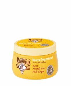 Crema de corp cu Karite, 250 ml