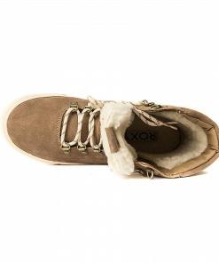 Ghete Anderson Boot brown