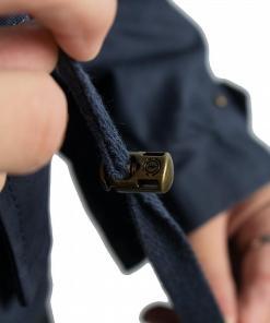Jacheta Misty Jacket indigo