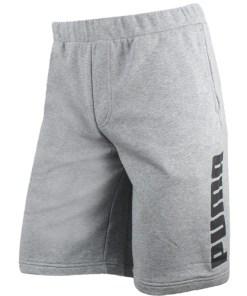 Pantaloni scurti barbati Puma Rebel Sweat 85008803