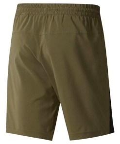 Pantaloni scurti barbati Reebok Fitness WOR WOVEN SHORT DW7395