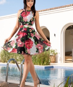 Rochie Louise Floral