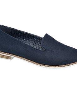 Pantofi de damă tip Loafer
