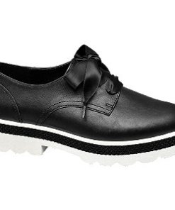 Pantofi de dama tip dandy