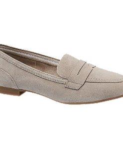 Pantofi de dama tip loafer