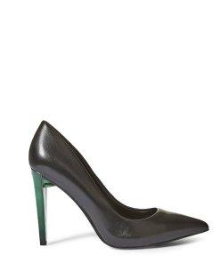 Pantofi cu toc Guess - FLOBA4LEA08