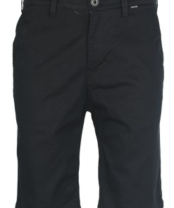 Pantaloni scurti Hurley Ginger Black