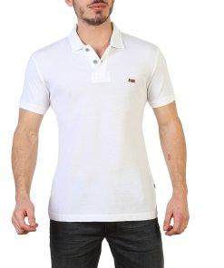 Tricou polo Napapijri - N0YHDX