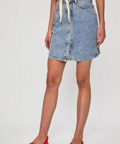 Answear - Fusta jeans 1675296