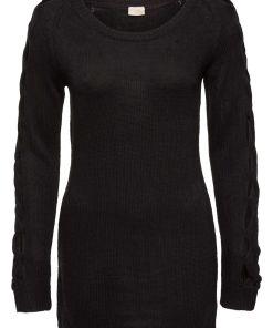 Pulover tricotatabonprix - negru