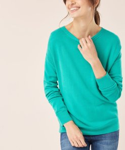 Pulover din tricot fin 1694768