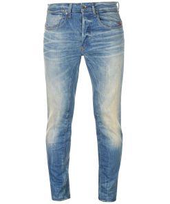 Blugi skinny fit G Star 51035 Tapered Jeans