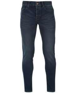 Blugi slim fit French Connection Slim Mens Jeans